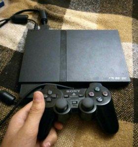 Sony playstation 2 и 5 игр