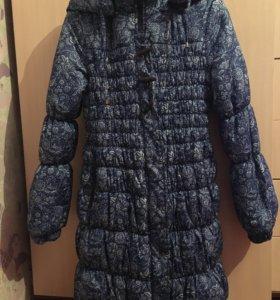Куртка зимняя для беременных