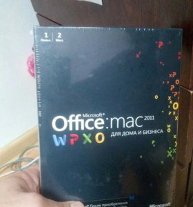 Ms Office for Mac OS