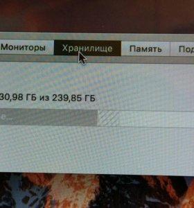 MacBook pro 15 (late 2011)
