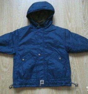 Куртка детская, р 94