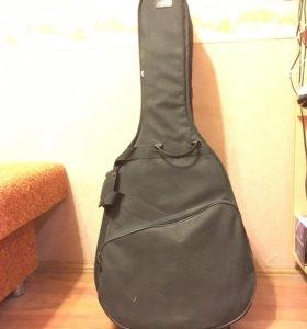 Чехол для гитары AMC MUSIC