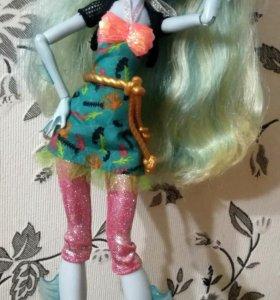 Кукла Monster High (монстр хай)