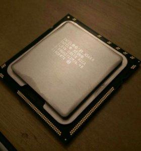 Процессор intel xeon x5660