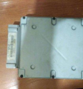 Электронный блок управления(мозги) форд фокус 1