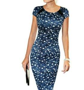 Платье новое 46-48р.