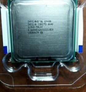 Процессор intel Q9400