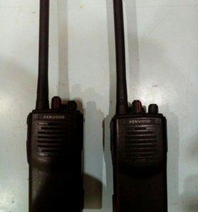 Радиостанции кенвуд тк 2107