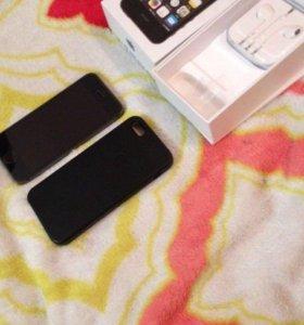 iPhone 5s 64 gb обмен