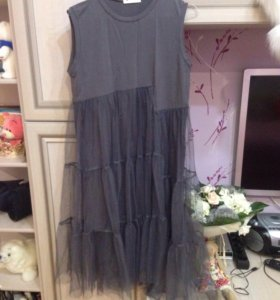 Новое платье , очень красивое