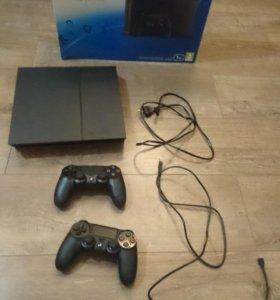 PlayStation 4 (PS4) 1 Tb