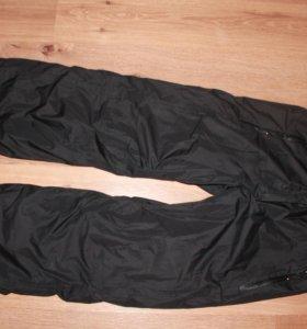штаны горнолыжные