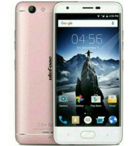 Смартфон Ulefon U008 pro
