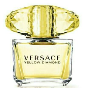 Туалетная вода Versace - Yellow Diamond