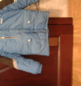 Зимняя куртка Кеrri рост 128