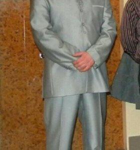 Фирменный мужской костюм Markman