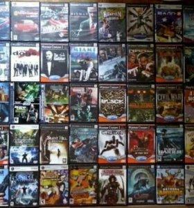 Игры Sony Playstation 2-1