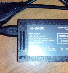 Адаптер Dexp T-65 slim