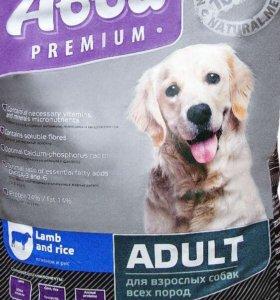 Сухой корм для собак 12 кг