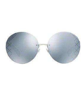Очки Chanel CH4216 C1246G Silver