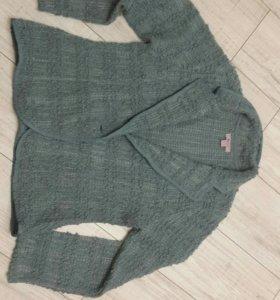 Пиджак мягкий Monsoon р.52 54