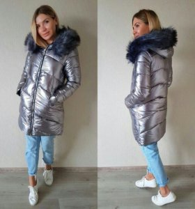 Пальто зимнее, новое!!!!