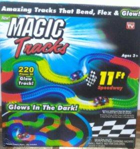 Конструктор MAGIC TRACKS в наличии!!!