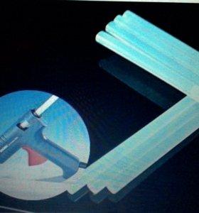 Клеевые стержни для пистолета 180*7мм