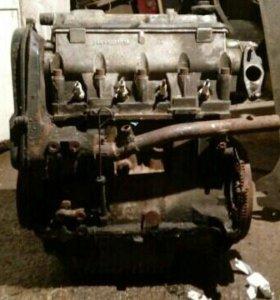 Двигатель ЗАЗ Таврия