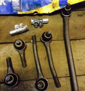 Трапеция рулевая ВАЗ 2101-07