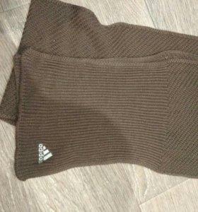 Adidas шарф унисекс