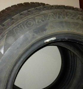 Bridgestone Noranza 2 Evo R14/185/70