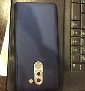 Huawei honor 6x premium 4gbRAM/64gbROM grey