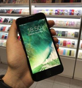 iPhone 7 128Gb Black (чёрный)