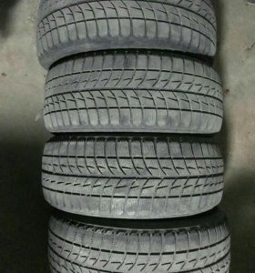 Bridgestone Blizzak R16 205/55
