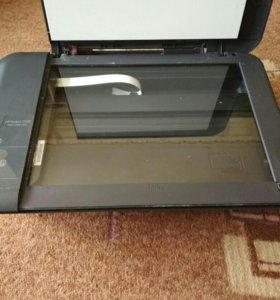 Принтер, сканер,МФУ