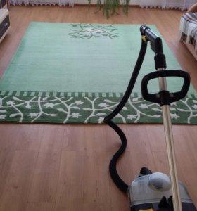 Химчистка мягкой мебели, ковровых покрытий