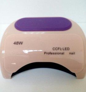 Профессиональная лампа Led +CCFL гибридная