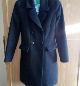 Пальто Kira Plasrinina