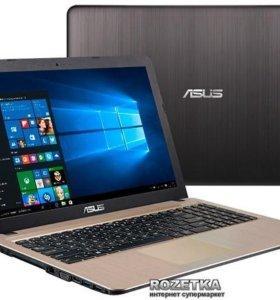 Ноутбук Asus x540LJ i3 5005