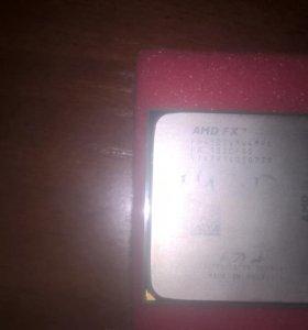 проц AMD FX 4300