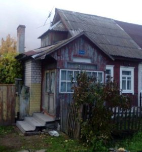 Дом, 93.6 м²