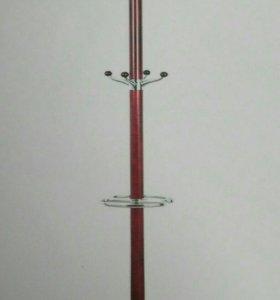 Вешалка напольная XY – 027