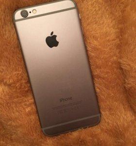 Айфон 6+ 64gb