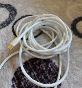 Type-C  кабель