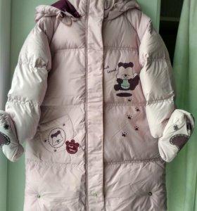 Пальто SP-SHOW