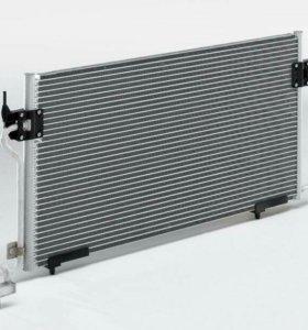 Радиатор кондиционера нексия