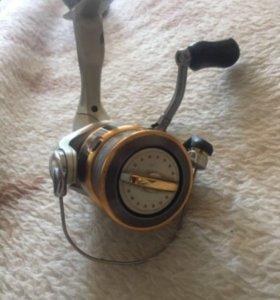 """Катушка рыболовная Shimano """"Exage 2500 FD"""""""