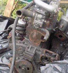двигатель д 245 12 с 2й комплектации без навесного