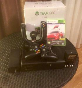 Xbox 360 Е 250 Гб